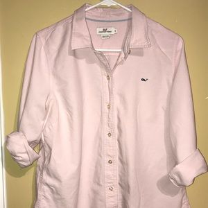 Women's Relaxed Fit Button Down